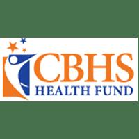 CBHS Health Fund Logo