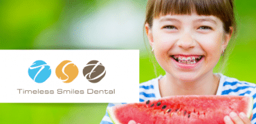 Did you know that preventative orthodontic screening is important for your child?